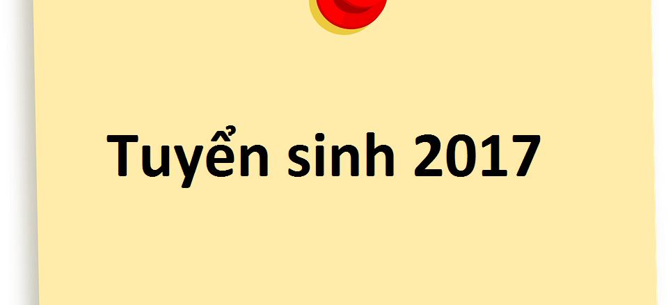 cac-nganh-tuyen-sinh-he-dai-hoc-chinh-quy-nam-2017
